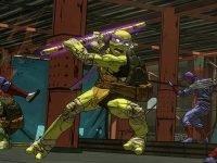 دانلود نسخه هک شده بازی Teenage Mutant Ninja Turtles Mutants in Manhattan برای PS4