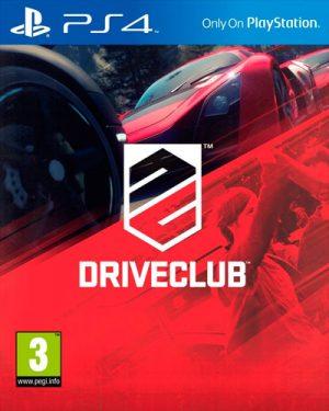 دانلود نسخه هک شده بازی Driveclub برای PS4