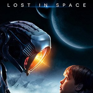 Lost In Space 2018 + Persian Subtitles