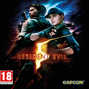 Hacked Version Of Resident Evil 5 For PS4