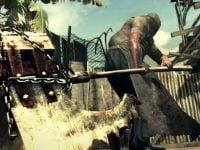 دانلود نسخه هک شده بازی Resident Evil5 برای PS4