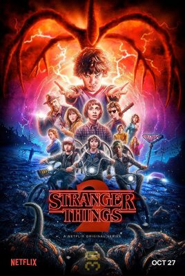 دانلود سریال Stranger Things 2019 + زیرنویس فارسی