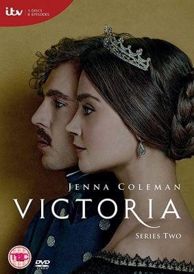 دانلود سریال Victoria 2019 + زیرنویس فارسی