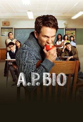 دانلود سریال A.P. Bio 2018 + زیرنویس فارسی