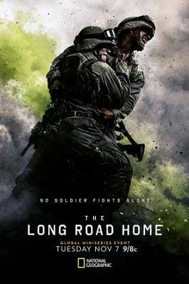 دانلود سریال The Long Road Home 2017 + زیرنویس فارسی