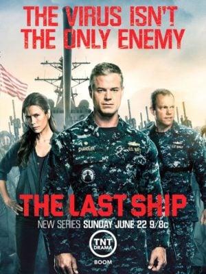 دانلود سریال The Last Ship 2018 + زیرنویس فارسی