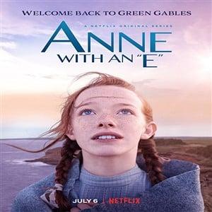 دانلود سریال Anne with an E 2019 + زیرنویس فارسی