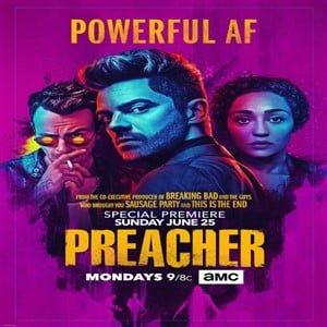 دانلود سریال Preacher 2019 + زیرنویس فارسی