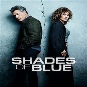 دانلود سریال Shades of Blue 2018 + زیرنویس فارسی