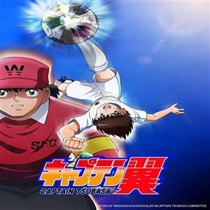 دانلود انیمیشن سوباسا Captain Tsubasa 2018 + زیرنویس فارسی