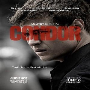 دانلود سریال Condor 2020 + زیرنویس فارسی