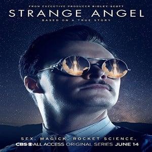 دانلود سریال Strange Angel 2019 + زیرنویس فارسی