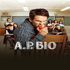دانلود سریال A.P. Bio 2020 + زیرنویس فارسی
