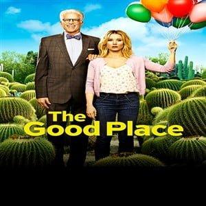 دانلود سریال The Good Place 2019 + زیرنویس فارسی