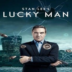 دانلود سریال Stan Lee's Lucky Man 2018 + زیرنویس فارسی