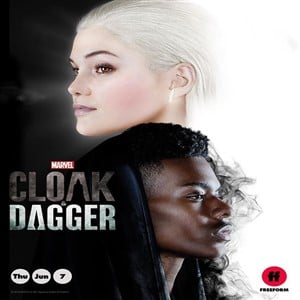 دانلود سریال Cloak & Dagger 2019 + زیرنویس فارسی