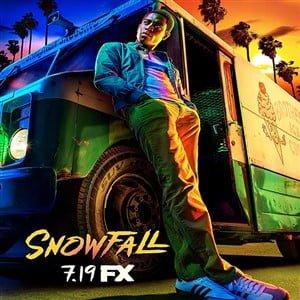 Snowfall 2019 + English Subtitle 2019-08-15