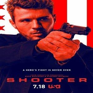 دانلود سریال Shooter 2018  + زیرنویس فارسی