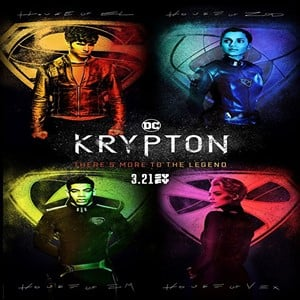 دانلود سریال Krypton 2019 + زیرنویس فارسی
