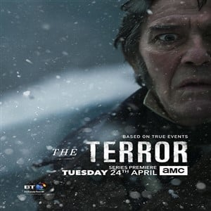 دانلود سریال The Terror 2019 + زیرنویس فارسی