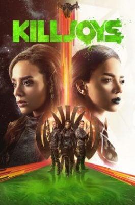 دانلود سریال Killjoys 2019 + زیرنویس فارسی