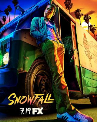 دانلود سریال Snowfall 2019 + زیرنویس فارسی