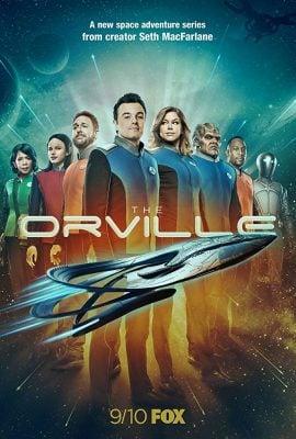 دانلود سریال The Orville 2018 + زیرنویس فارسی