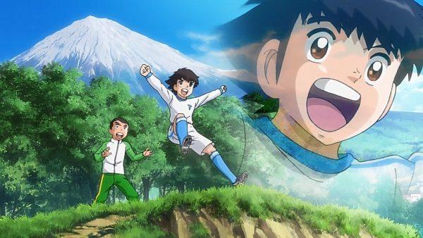 دانلود انیمیشن سوباسا Captain Tsubasa 2019 + زیرنویس فارسی