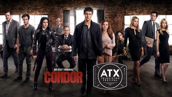 دانلود سریال Condor 2018 + زیرنویس فارسی