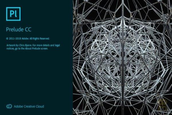 دانلود Adobe Prelude CC 2020 v9.0.1.64 - سازماندهی فیلم های کامپیوتر
