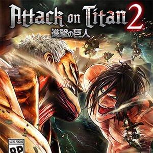 دانلود بازی Attack on Titan 2 برای کامپیوتر