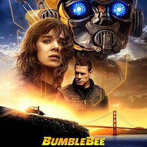 دانلود فیلم Bumblebee 2018 با لینک مستقیم + زیرنویس فارسی