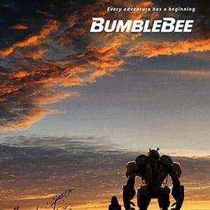معرفی و تریلر فیلم Bumblebee 2018