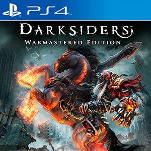 دانلود نسخه هک شده بازی Darksiders Warmastered Edition برای PS4