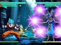 دانلود بازی Dragon Ball FighterZ 2018 برای کامپیوتر + کرک