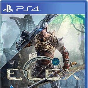 دانلود نسخه هک شده بازی Elex برای PS4