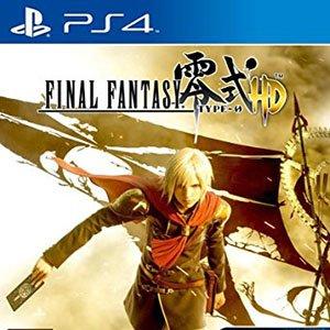 دانلود نسخه هک شده بازی Final Fantasy Type-0 HD برای PS4
