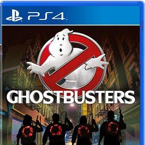 دانلود نسخه هک شده Ghostbusters برای PS4