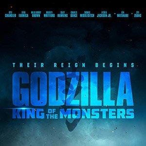 دانلود فیلم Godzilla King of the Monsters 2019 با زیرنویس فارسی + 4K