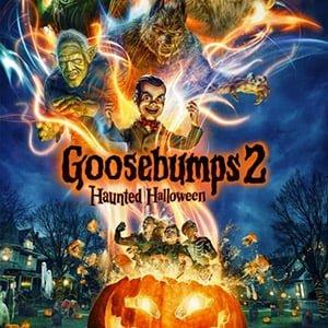 دانلود فیلم Goosebumps 2 Haunted Halloween 2018 + زیرنویس فارسی + 4K