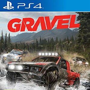 دانلود نسخه هک شده بازی Gravel برای PS4
