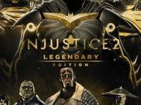 دانلود بازی Injustice 2 Legendary Edition برای کامپیوتر + کرک + آپدیت