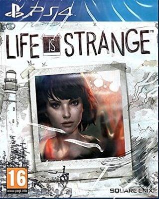 دانلود نسخه هک شده بازی Life Is Strange برای PS4