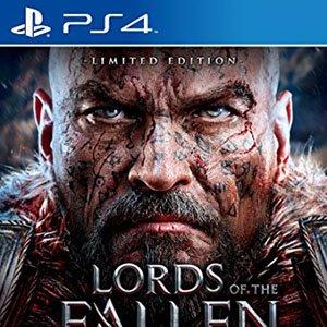 دانلود نسخه هک شده بازی Lords of the Fallen برای PS4