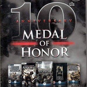 دانلود سری کامل بازی مدال افتخار Medal of Honor Anthology 2002-2012
