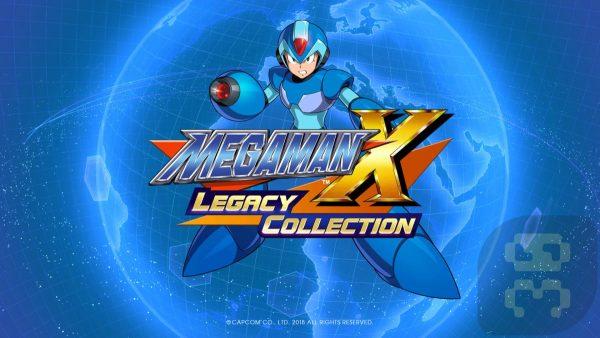 دانلود بازی Mega Man X Legacy Collection 2018 برای کامپیوتر + کرک