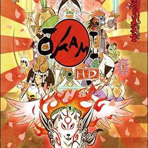 دانلود بازی Okami HD 2018 اوکامی برای کامپیوتر + کرک