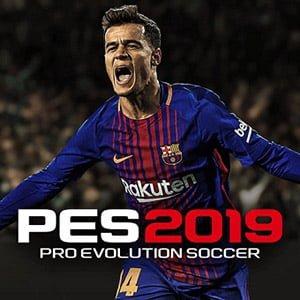 دانلود بازی Pro Evolution Soccer 2019 برای کامپیوتر + کرک معتبر CPY