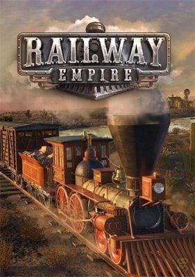 دانلود بازی Railway Empire برای کامپیوتر