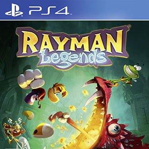 دانلود نسخه هک شده بازی Rayman Legends برای PS4